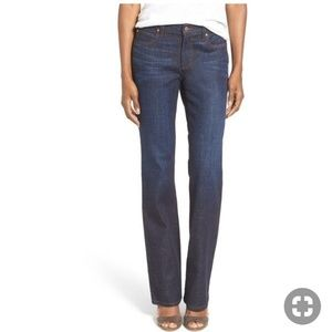 Eileen Fisher Bootcut Jeans size 2
